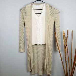 Forever 21 Cardigan Size L